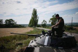 Separaty�ci strzelaj� rakietami do ukrai�skiej armii. Zgin�o 23 �o�nierzy