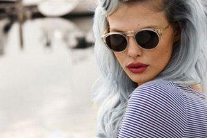 """Akceptujesz swoje siwe włosy czy myślisz, że to """"początek końca""""?"""