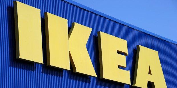 IKEA wycofuje lampy Gothem. Były przypadki porażeń prądem