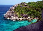 Tajlandzkie wyspy ofiarą własnej popularności? Zakaz noclegów dla turystów to nie jedyna z restrykcji