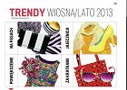 """""""Wysokie Obcasy"""" z trendami na wiosn� i lato 2013 w wersji na iPada"""