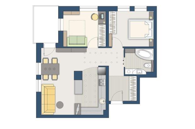 kuchnia z wysp urz dzenie wn trza aran acje wn trz inspiracje. Black Bedroom Furniture Sets. Home Design Ideas