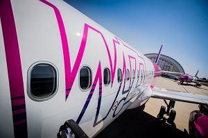 Wizz Air likwiduje połączenia z trzech polskich miast. Powód? Dokładnie taki, jak myślicie
