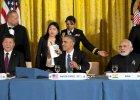 Rozbrojenie atomowe - marzenie Obamy