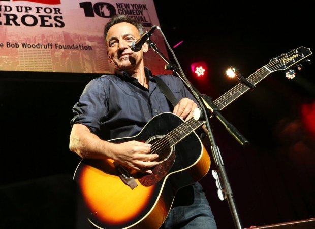 Legenda rocka odwołała swój występ w Karolinie Północnej z powodu nowego prawa stanowego, godzącego w środowiska LGBT.