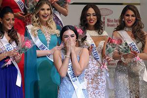 Miss International 2016 wybrana! To prawdziwa piękność. A Polka? Zajęła dalekie miejsce