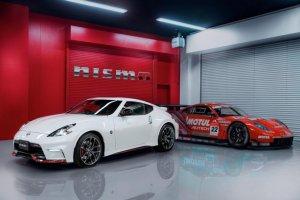 Nissan 370Z NISMO | Nowa ods�ona