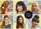 Kids' Choice Awards 2014: Takie są trendy w makijażu dla nastolatek? Nie jest najlepiej...
