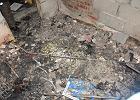 Pożar odsłonił rodzinną tragedię. 2-latek nie żyje, podejrzana matka. Śledczy mają nowe ustalenia