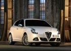 Alfa Romeo Giulietta | Lekkie zmiany
