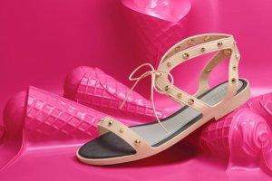 Pachnące buty marki Melissa: nowości z wiosennej kolekcji