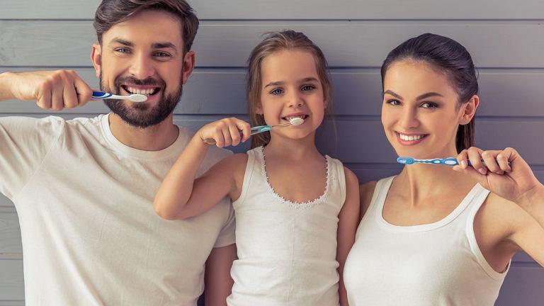 Nasze zęby, nasza sprawa - nie kwestia genów