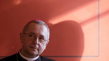 Kardynał Joachim Meisner