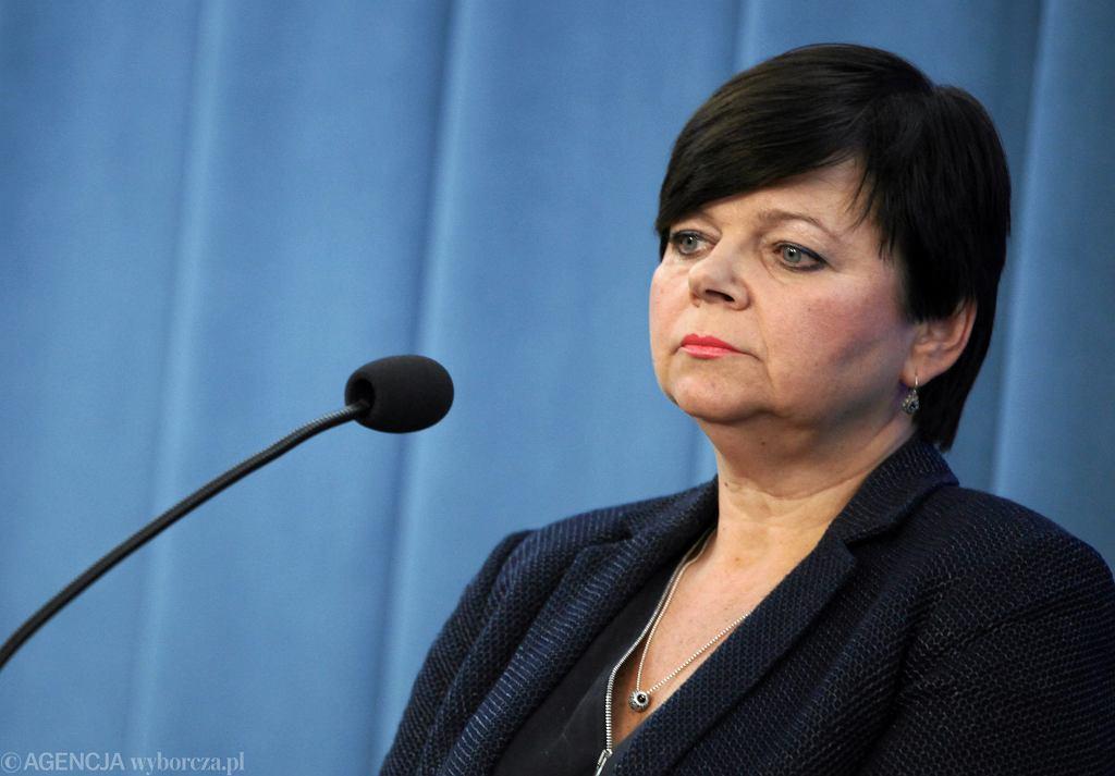 Zdjęcie numer 1 w galerii - Leszczyna: Szef Amber Gold siedzi w więzieniu. Odpowiedzialni za sytuację w SKOK-ach zasiadają w ławach parlamentarnych PiS