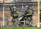 Ottawa: strza�y w budynku kanadyjskiego parlamentu, policja �ciga napastnik�w