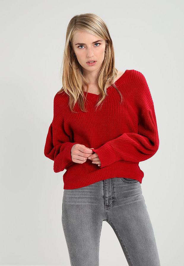 Cream - Sweter