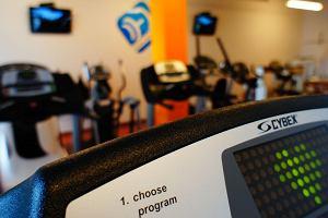 Akcja 5 kilo mniej: spotkanie z trenerem personalnym