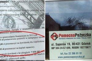 "Klient Skarbca pope�ni� samob�jstwo. ""Zosta�em oszukany"""