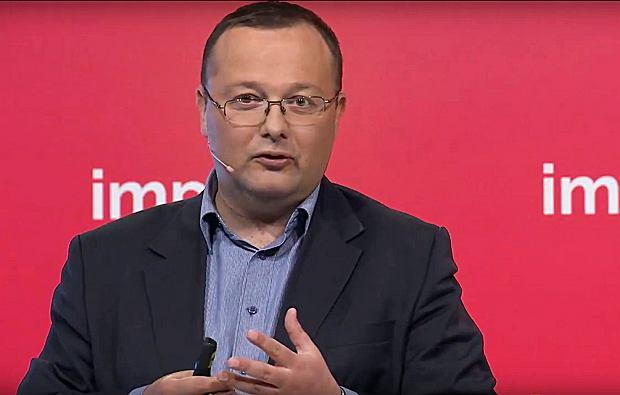 Kamil Kulesza