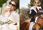 Okulary zaprojektowane przez Gigi Hadid, które będziecie chciały mieć