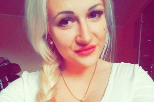Eliza z Warsaw Shore