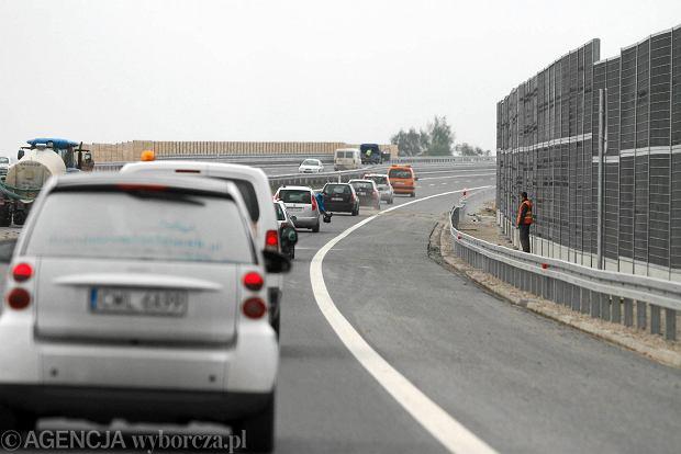 GDDKiA: W �rod� po godz. 16.30 otworzymy autostrad� A1