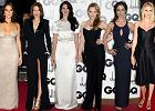 Lana Del Rey i inne gwiazdy na gali GQ Men of the Year - jak wygl�da�y?