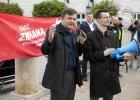 ABW: Parti� Zmiana za�o�yli Rosjanie