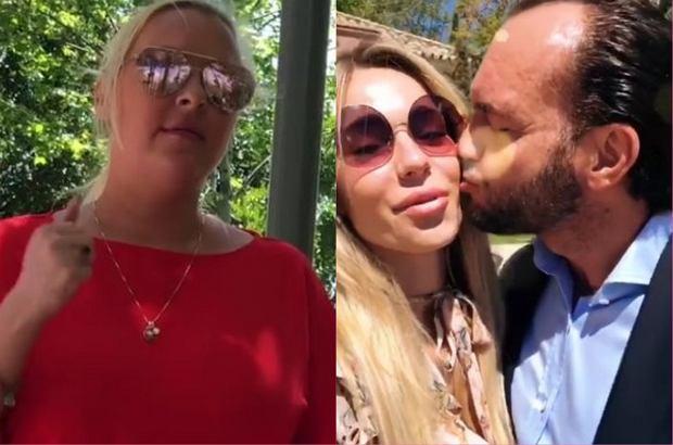 Doda podzieliła się z fanami przemową świadkowej. Opowiedziała, czym dla piosenkarki jest miłość oraz o tym, co Emil Stępień uważa o swojej żonie. Nic dziwnego, że nie potrafił ukryć wzruszenia.