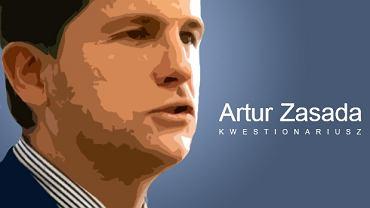 Artur Zasada