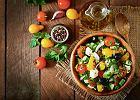 Dieta śródziemnomorska górą