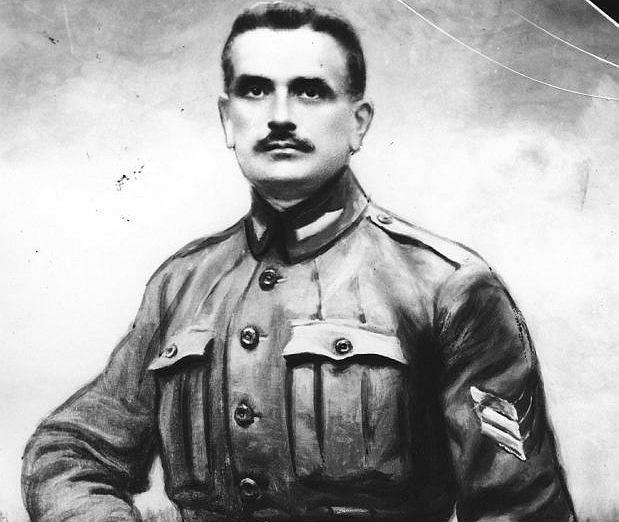 Płk Bolesław Euzebiusz Mościcki (1883-1918)