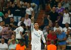 Mały powrót Ronaldo. Jest on, jest gol