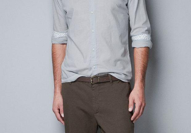 Koszula z kolekcji Zary. Cena: 149 zł