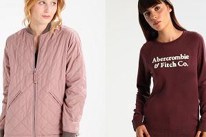 Marka Abercrombie&Fitch - przegląd ubrań sportowych