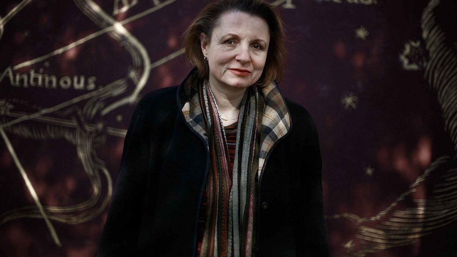 Małgorzata Omilanowska. Gdańsk, 2010 rok