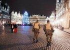 """Belgijskie s�u�by poszukuj� kolejnych podejrzanych ws. atak�w w Pary�u. """"Niebezpieczni i prawdopodobnie uzbrojeni"""""""