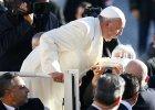 Papie� do kurii rzymskiej: Kap�an to nie maszyna od procedur