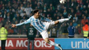 Fina� marze� Copa America. Chile czy Argentyna? Sanchez czy Messi? Ju� graj�!