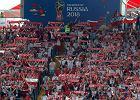 MŚ 2018. FIFA ukarała PZPN. Blisko 40 tys. do zapłaty