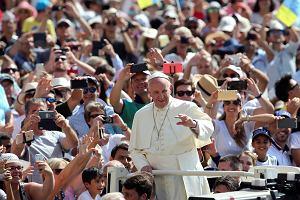 Orędzie papieża przed ŚDM. Franciszek zwrócił się specjalnie do Polaków