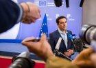 Brytyjskie media o Grecji: Brutalne upokorzenie