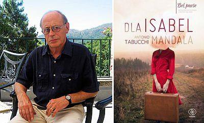 """""""Dla Isabel. Mandala"""". Ostatnia powieść Tabucchiego o kryminalnym śledztwie w oparach realizmu magicznego"""