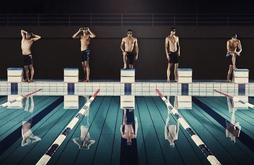 Trening pływacki poprawia wydolność oddechową