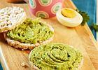 Pasta z awokado - Zdjęcia