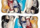 Nowa, kolekcjonerska linia Converse
