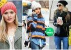 Ciep�e czapki na zim� - nasze typy z wyprzeda�y
