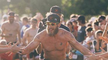 50 Ironmanów, 50 dni, 50 stanów