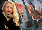 """Katarzyna Bonda o �odzi: """"To nie jest miasto dla mi�czak�w"""""""