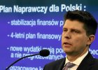 Petru przedstawił plan naprawczy dla Polski. Zbilansowany budżet i niezależność NBP